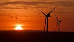 Image: Courtesy of Vestas Wind Systems A/S