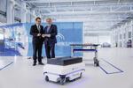 Schaeffler AG und Fraunhofer unterzeichnen strategische Partnerschaft