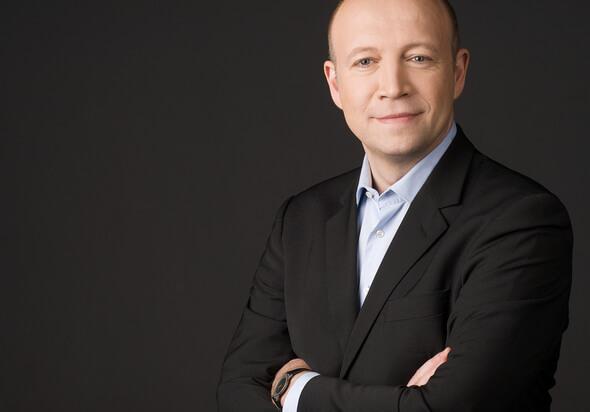 Andreas Kuhlmann, Vorsitzender der Geschäftsführung (Foto: dena)