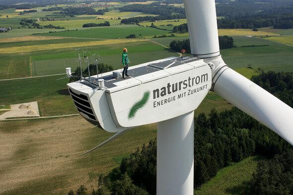 Bild: NATURSTROM AG