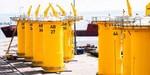 Baustart für Offshore-Windprojekt Arkona in der Ostsee