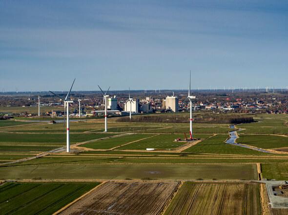 Bild: HUSUM Wind, Messe Husum & Andreas Birresborn