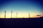 Jubiläum: Erster deutscher Windpark ging vor 30 Jahren ans Netz