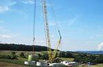 juwi baut zwei große Windparks im Saarland