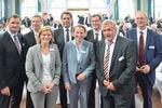 27. Niedersächsischer Hafentag im Zeichen der Offshore-Windenergie