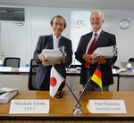 Deutsch-Japanischer Energiewenderat - Erste Studienergebnisse in Tokio präsentiert