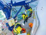 Deutsche Windtechnik und Vattenfall stärken ihre Offshore-Servicepartnerschaft –  neue Verträge für OWP DanTysk und OWP Sandbank