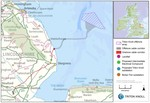 innogy erzielt mit Offshore-Windprojekt Triton Knoll Auktionserfolg in Großbritannien