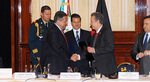 Globale Energiewende schreitet voran: Deutschland vertieft Kooperation mit Mexiko