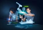 HANNOVER MESSE 2018: Industrie 4.0 erreicht die nächste Stufe