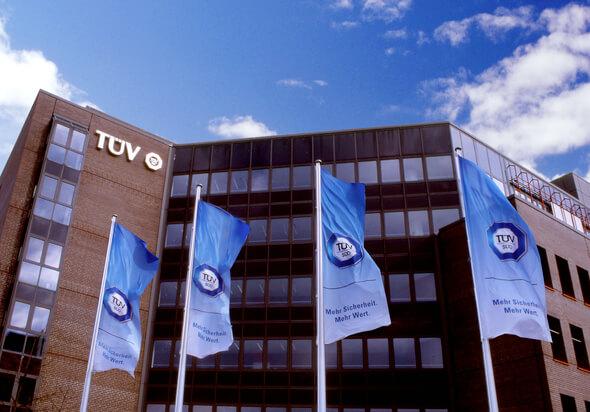 Bild: TÜV Süd