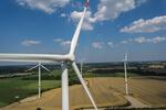 Nordex durchbricht 2-GW-Schwelle bei Errichtungen in Großbritannien und Irland