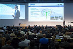 CADFEM ANSYS Simulation Conference (15. - 17.11.2017 in Koblenz)