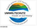 "BMUB fördert den Export von Umwelttechnologie ""Made in Germany"""