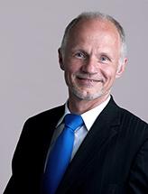 Rainer Baake (Bild: BMWi)