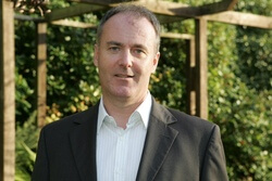 Alan Feeley (Image: Siemens Gamesa)