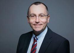 Dr. Peter Röttgen (Bild: BEE)