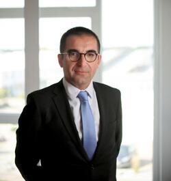 Stéphane Jullien (Bild: icotek)