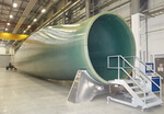 Siemens Gamesa inaugurates the first blade plant in Africa and the Middle East