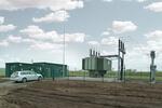 Anschluss frei für Windenergie – Umspannwerk Kührstedt am Netz