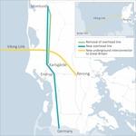 Grünes Licht für Trassenbau: Dänemark bewilligt umfangreichen Ausbau des internationalen Stromnetzes