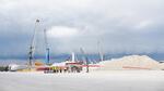 LM Wind Power transportiert Giganten durch Spanien
