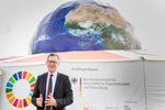 Klima- und Entwicklungspolitik zum Anfassen: Climate Planet eröffnet