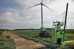 MHI Vestas findet Ursache für Turbinenbrand bei Prototyp