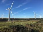 E.ON Wind Service übernimmt Wartung in schottischem Windpark