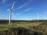 E. ON Wind Service Takes over Maintenance in Scottish Wind Farm