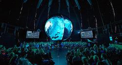 Bild: Climate Planet Bonn