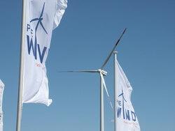 Bild: PNE Wind