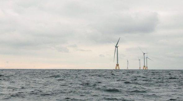 Image: Deepwater Wind