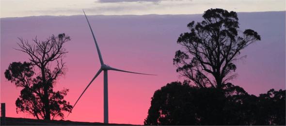 Image: Goldwind Australia