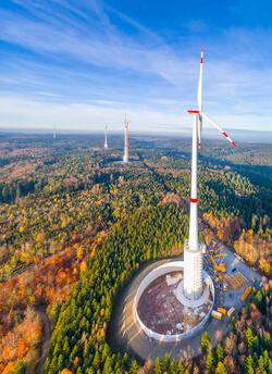 Bild: Max Bögl Wind AG