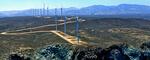 ACCIONA inicia la construcción de su segundo parque eólico en Chile (183 MW)