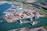 Offshore-Boom in den Niederlanden