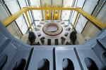 Gondelprüfung für 8-MW Offshore-Windturbine besiegelt