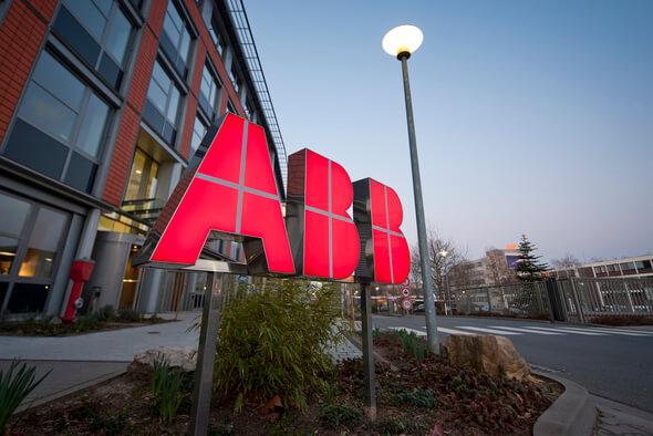 Bild: ABB