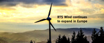 Correll Services becomes part of the RTS Wind family