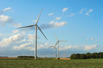 Senvion installs 130 megawatts in new markets