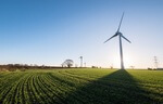 Ecotricity turns on England's last wind park