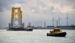 Talanx finanziert Offshore-Windpark