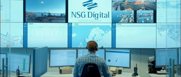 Image: Kongsberg / NSG Digital