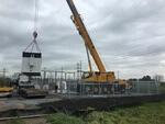Neues Batteriespeicherkraftwerk in Brunsbüttel