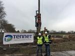 Baustart für Netzausbauprojekt Ganderkesee – St. Hülfe