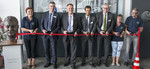 Schunk opens new customer center