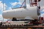 Wind Turbine Cargo Keeps Growing at Port Corpus Christi