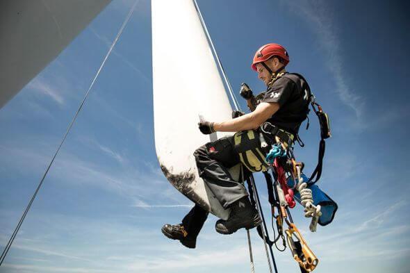 Image: Deutsche Windtechnik