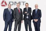 DMT-Gruppe erweitert Geschäftsführung